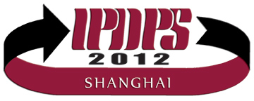 26th IEEE International Parallel & Distributed Processing Symposium, IPDPS 2012