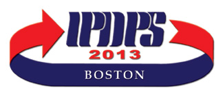 IPDPS 2012 Logo