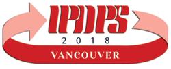 IPDPS 2018 logo